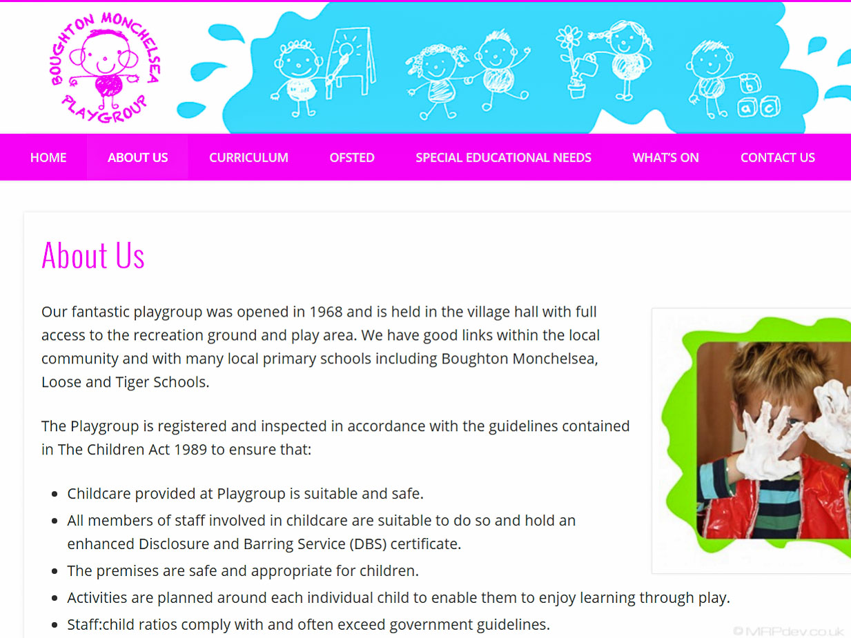 childcare hygiene and special educational needs Our goal is to ensure that children with special needs benefit from an educational experience that includes a handbook for parents of children with special needs.